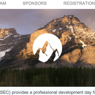 Alberta Student Energy Conference
