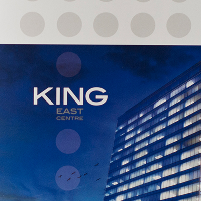 King East Centre